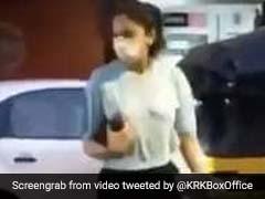 एक्टर ने लॉकडाउन में Video पोस्ट कर रकुल प्रीत सिंह पर लगाया शराब खरीदने का आरोप, एक्ट्रेस ने यूं दिया जवाब