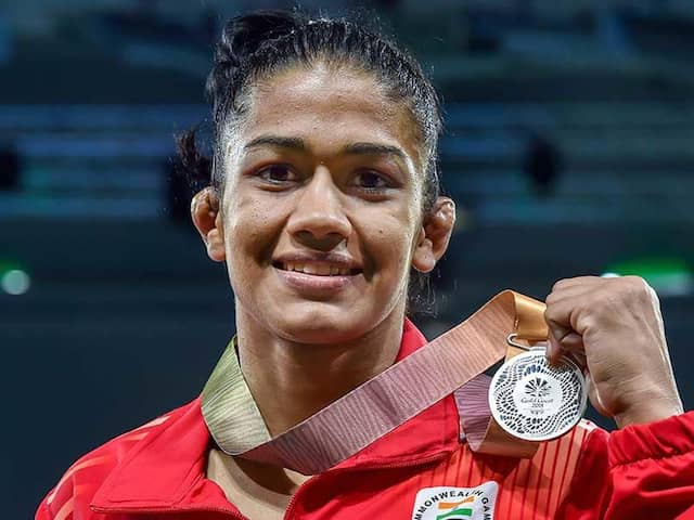 Babita Phogat, Abhishek Verma Welcome Governments Decision To Reopen Sports Complexes, Stadiums