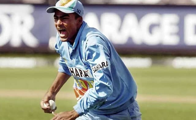Mohammad Kaif Responds To Nasser Hussains Sledge During 2002 Natwest Final