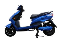 BattRe Introduces Its Most Affordable Electric Scooter India; Priced At Rs. 64,990