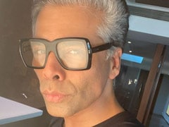 """Karan Johar's Household Staff Test Positive For COVID-19. Filmmaker Urges Everyone To """"Stay Home, Stay Safe"""""""