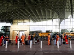 Mumbai Airport Starts Rapid Covid Test Facility For Departing Passengers, Visitors