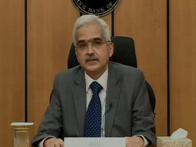 Video: RBI Cuts Key Lending Rate To 4% From 4.4% Amid COVID-19 Crisis