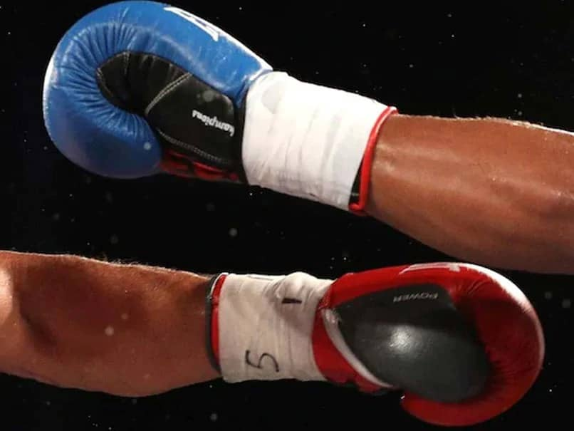 Doctor With Indian Boxing Team Tests Positive For COVID-19