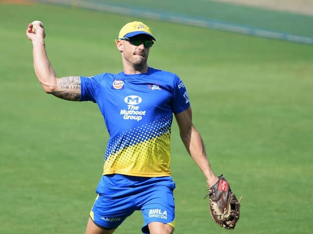 """Unbelievable"": Faf Du Plessis Recalls Shardul Thakurs Batting Heroics In IPL 2018 Qualifier"