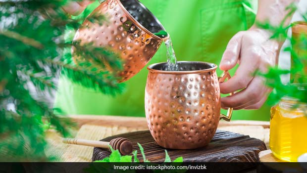 11 Amazing Healing Benefits of Drinking Water in a Copper Vessel ...