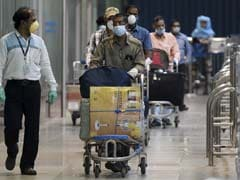 14-Day Home Quarantine For Incoming Fliers In Uttar Pradesh, Some Exempted