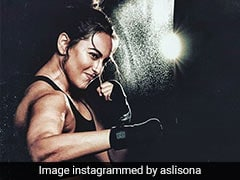 Burn It Out With Sonakshi Sinha, Kriti Kharbanda: From Boxing To Pole Dancing
