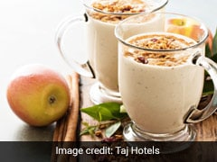 High-Protein Breakfast: Try This Quick Granola Fruit Smoothie For A Wholesome Morning Meal