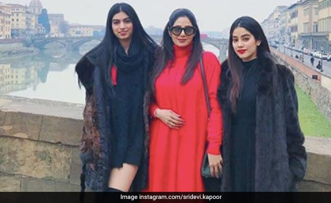 'People Made Fun Of Me': Khushi Kapoor On Not Looking Like Mom Sridevi And Sister Janhvi
