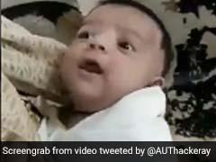 36 दिन के शिशु ने जीती COVID-19 से जंग तो अस्पताल के स्टाफ ने किया ऐसा, खुद आदित्य ठाकरे ने शेयर किया Video