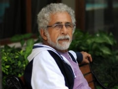 """Naseeruddin Shah Does Not Have Twitter Account,"" Clarifies Wife"