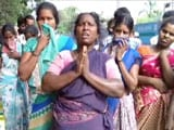 Video : SOS By 1,500 From Tamil Nadu Stranded In Mumbai