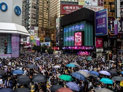 US Aide Renews Warning On China's Proposed Law For Hong Kong