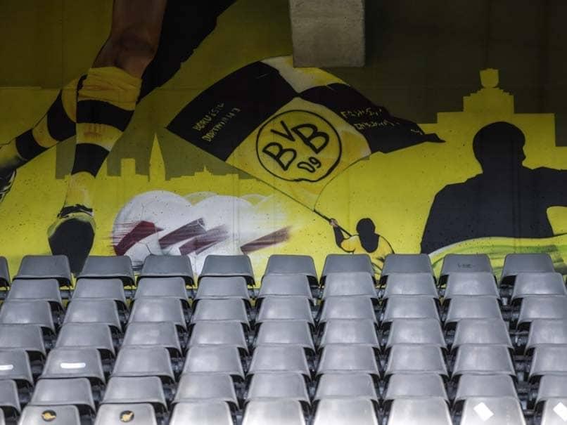 German Fans Warned To Stay Away Ahead Of Bundesliga Restart