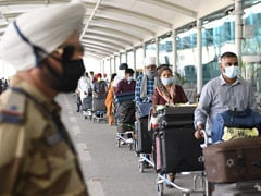 Need To Scale Down Flights From Mumbai, Ahmedabad: Punjab Minister Amid Rising COVID-19 Cases