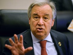 Coronavirus Pandemic Could Cause $8.5 Trillion Loss In Global Output: UN Chief