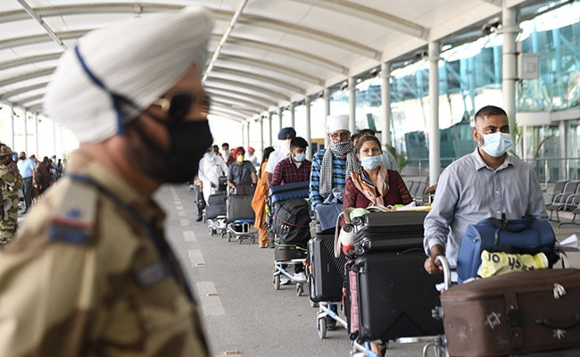 What States Said About Quarantine, As Domestic Flights Resume: 10 Points