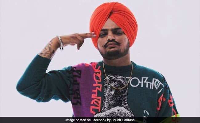 Case Against Singer Sidhu Moosewala For Promoting Violence In Latest Song