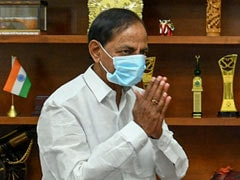 KCR Regrets Damage To Temple, Mosque During Demolition Of Old Secretariat In Telangana