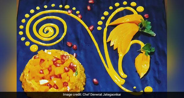 Indian Cooking Tips: How To Make Mango Kalakand