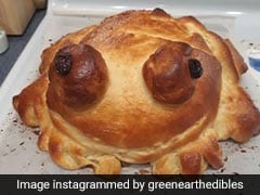Viral: After Banana Bread, Frog Bread Is The New Baking Trend On TikTok
