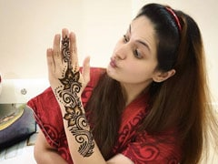 Eid 2020: Inside Zareen Khan's Festive Preparations. See Pics