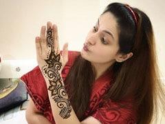 Inside Zareen Khan's Eid Preparations. See Pics