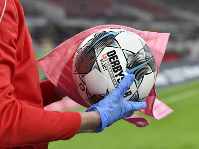 Bundesliga Accepts Government Blow To Plans Of Allowing Fans In Stadiums