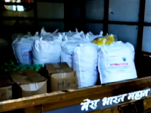 Video : HelpAge India Steps Up For Disadvantaged Elderly In Mumbai