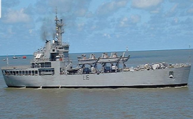 3 Navy Warships To Bring Back Indians Stranded Abroad Amid Lockdown