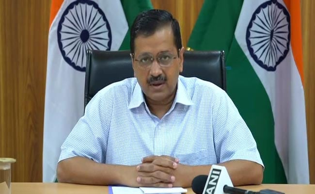 Diesel To Be Cheaper By Over Rs 8 In Delhi, VAT Cut To 16.5%: Arvind Kejriwal