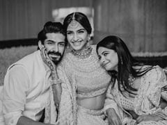 "Sonam Kapoor, Missing Her ""Brats"" Rhea And Harshvardhan, Shares A Memory"