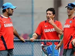 """Dhoni Has Earned The Right To Leave """"On His Own Terms"""": Gary Kirsten"""