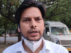 AAP MLA, Named By Doctor In Suicide Note, Arrested By Delhi Police