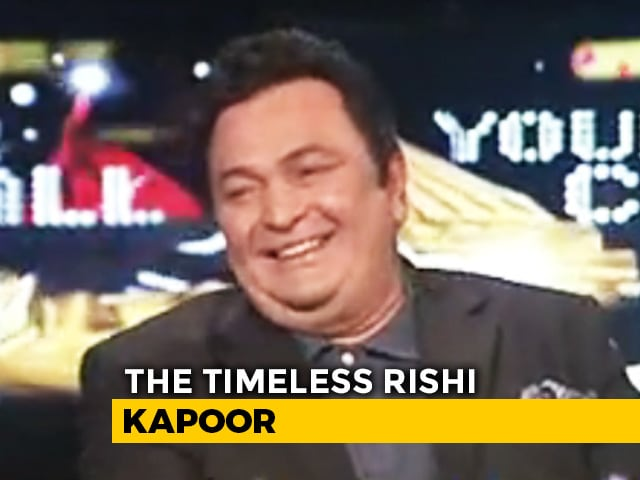 Video : Your Call With Actor Rishi Kapoor (Aired: February, 2012)
