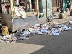 Campaign To Save Kolkata's Book Street, Wrecked By Cyclone Amphan