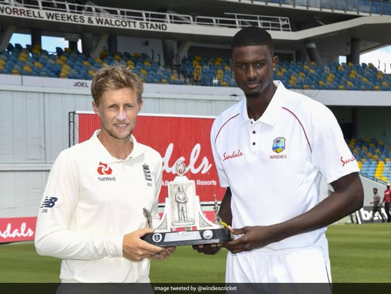Boost For Cricket As West Indies Embark For Historic England Tour