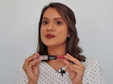 Video : We Tried The SUGAR Cosmetics Smudge Me Not Lip Duo
