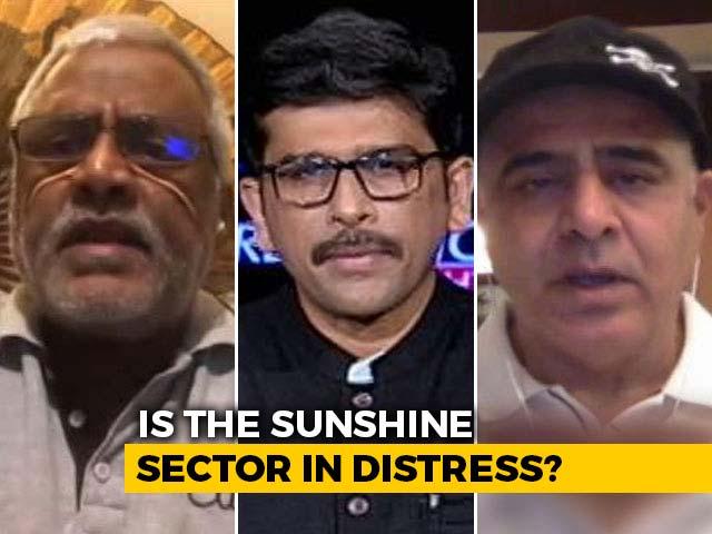 Video : India's Sinking Startups