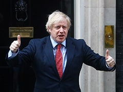 Boris Johnson To Set Out 5-Tier COVID-19 Warning System In England: Report