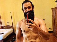 "Prithviraj Shares Body Transformation Pic A Month After ""He Had Dangerously Low Fat Percentage"""