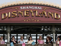 Shanghai Disneyland Reopens After 3 Month Closure Over Coronavirus