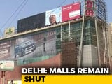 Video : Shopping Mall Employees Continue To Struggle For Survival Amid Lockdown4