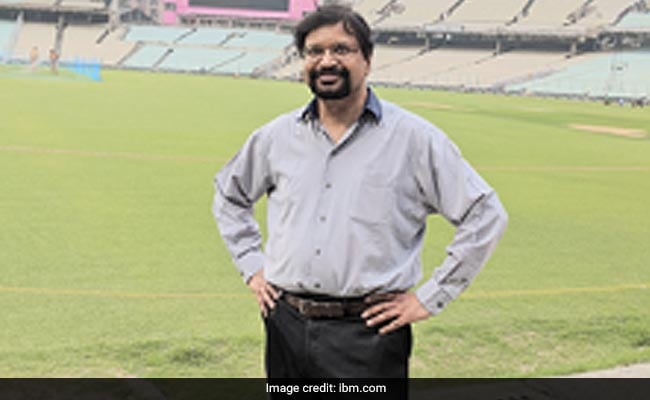 Indian-American Scientist Wins 'Inventor Of The Year' Award In New York