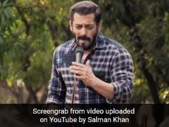 ईद पर सलमान खान ने फैन्स को दिया स्पेशल तोहफा, भाईजान का नया सॉन्ग 'Bhai Bhai' हुआ रिलीज