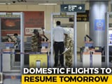Video : New Rules For Domestic, International Travel: What You Need To Know