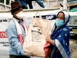 Video : In Assam's Guwahati, 300 Senior Citizens Get Support From HelpAge India