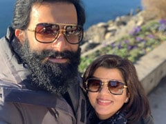 """Prithviraj's Wife Supriya Misses This More Than Vacations With Him: """"One More Week To Go"""""""