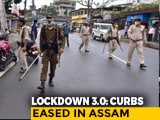 Video : What's Open, What's Not In Assam During Extended Coronavirus Lockdown